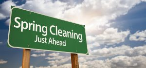 spring cleaning 300x140 spring cleaning sign
